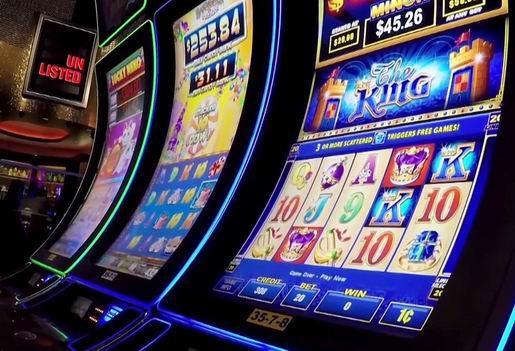 Casino online gaminator