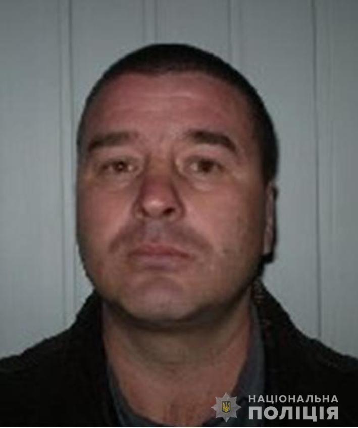 У Вінниці зник 49-річний чоловік (Фото)