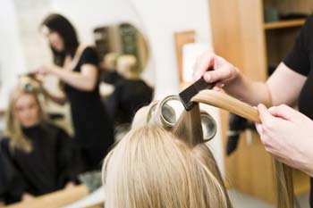 Навчання перукарів