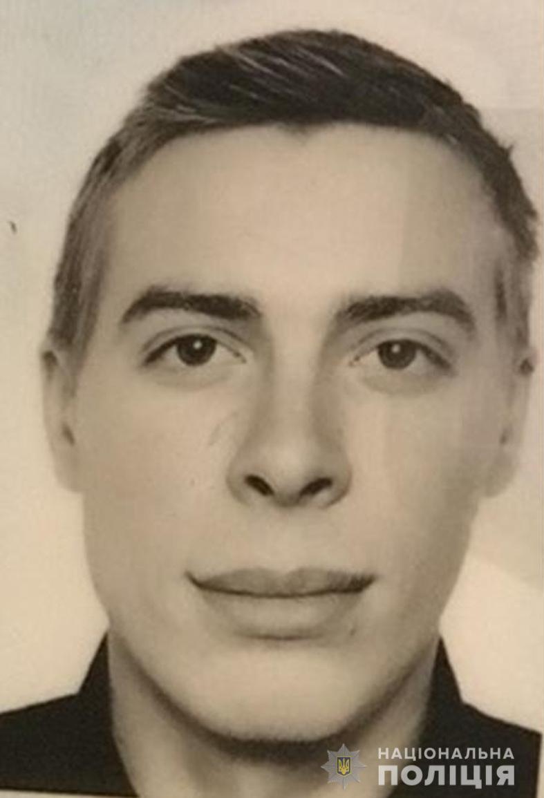 На Вінниччині зник 23-річний хлопець (Фото)