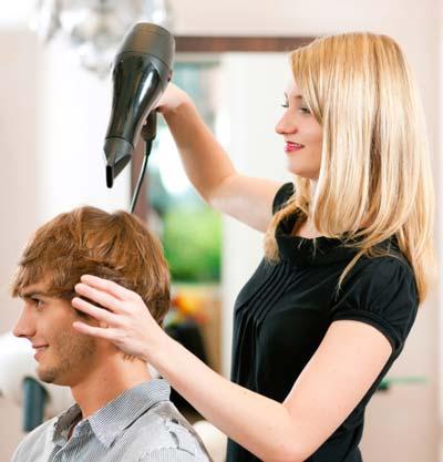 Підвищення кваліфікації перукарів