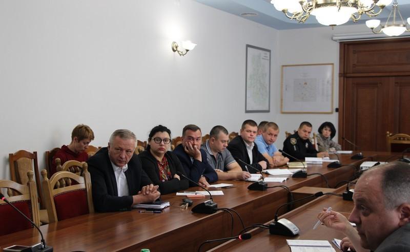 Оголосили про офіційні заходи у Вінниці до Дня Незалежності України (Фото)