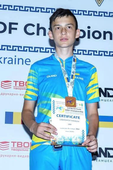 Вінничани виграли Чемпіонат світу зі спортивної радіопеленгації (Фото)