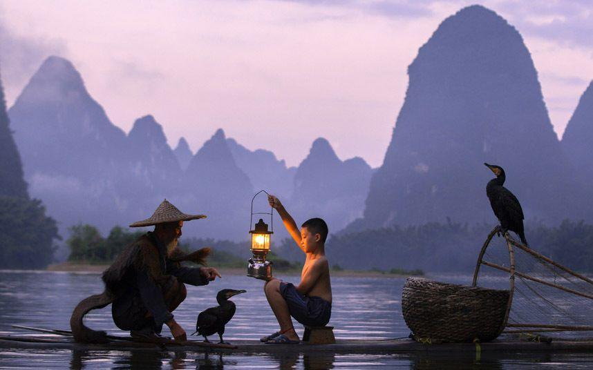 Как ловят рыбу в разных странах и какие известны рекорды в рыбалке