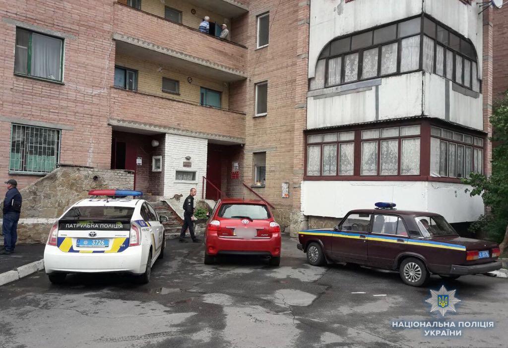 У Вінниці 13 років в'язниці отримав молодик, який вбив чоловіка (Фото)