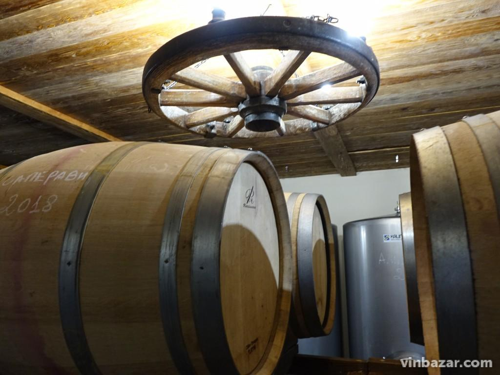 Вінницьке вино, або як біля Калинівки відроджують професійне виноробство (Фото+Відео)