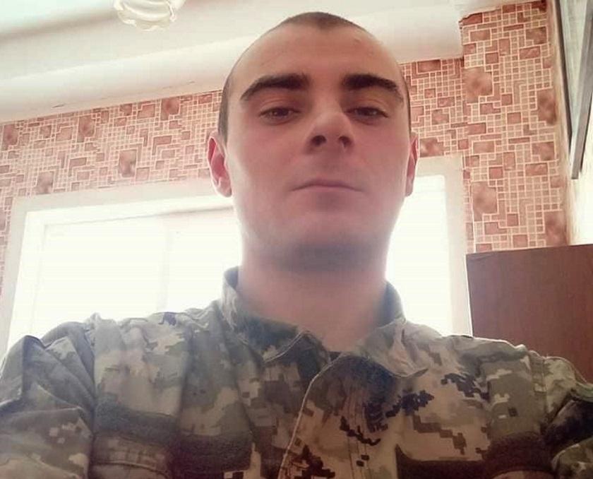 Внаслідок обстрілу на Донбасі загинув 24-річний боєць з Вінниччини