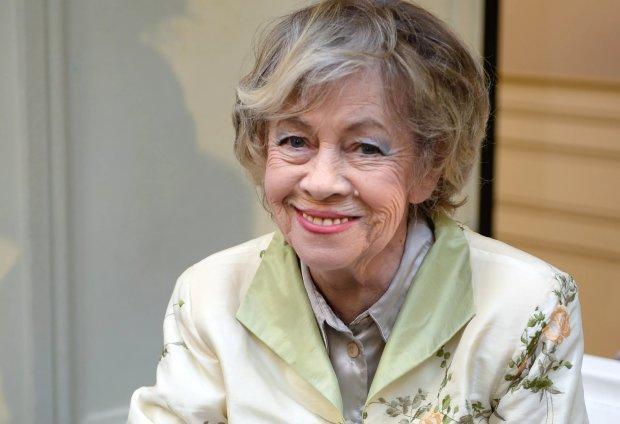 Умерла любимая актриса из сериала Моя прекрасная няня