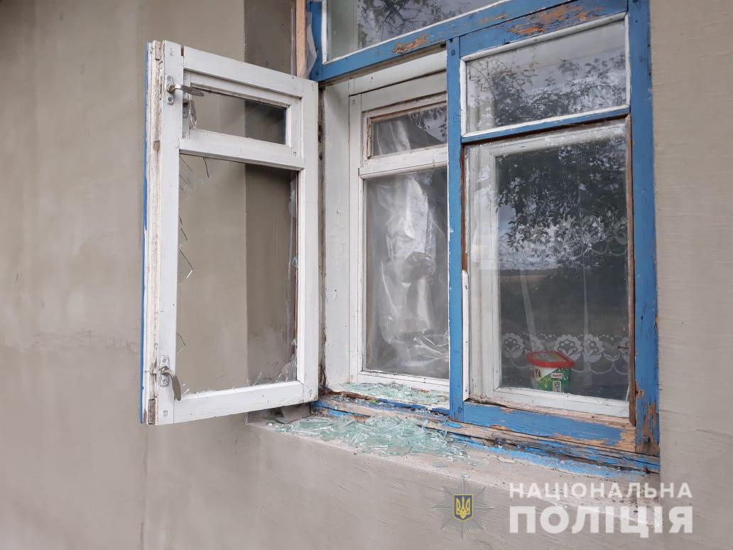 На Вінниччині чоловік викрав у пенсіонерки понад 20 тисяч гривень (Фото)