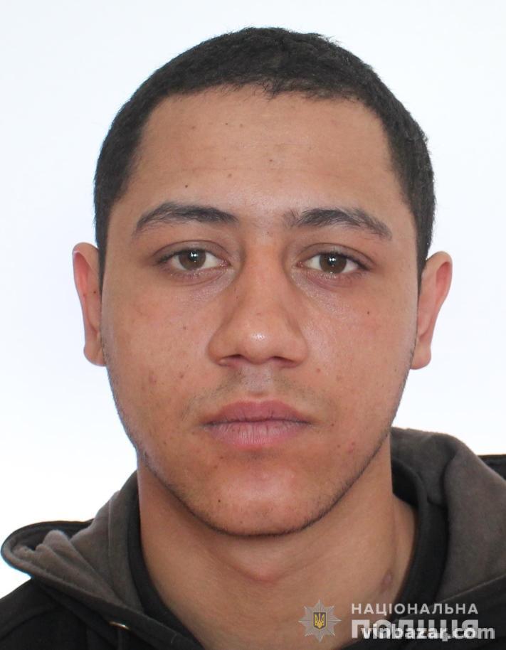На Вінниччині зник 18-річний хлопець (Фото)