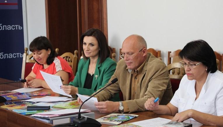 У Вінниці визначили переможців Всеукраїнської літературної премії імені Михайла Коцюбинського (Фото)