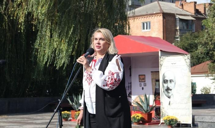 У Вінниці нагородили лауреатів Всеукраїнської літературної премії імені Михайла Коцюбинського (Фото)
