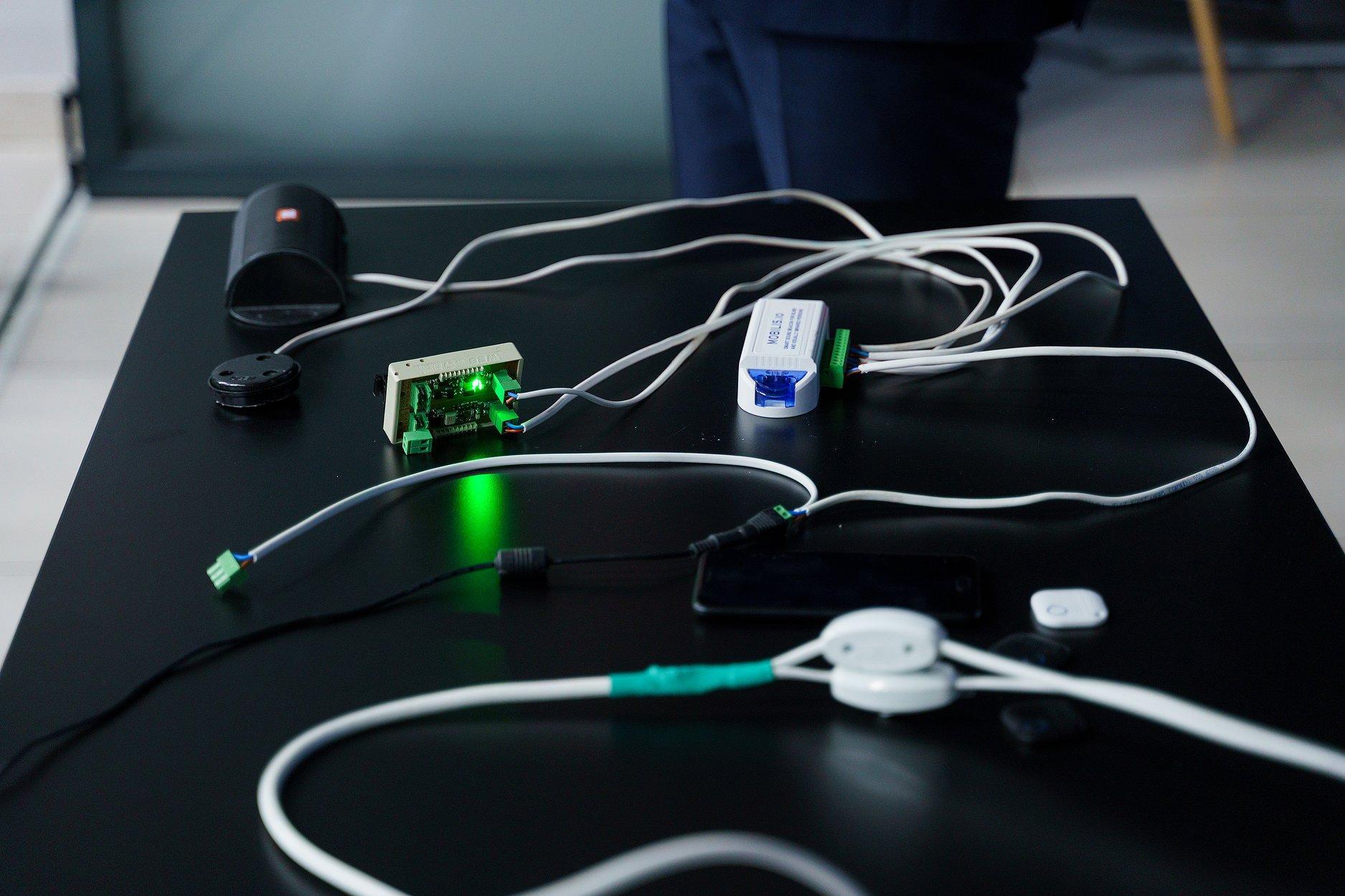 """На об'єктах Вінниці розмістять """"розумні"""" звукові маячки для незрячих людей (Фото)"""