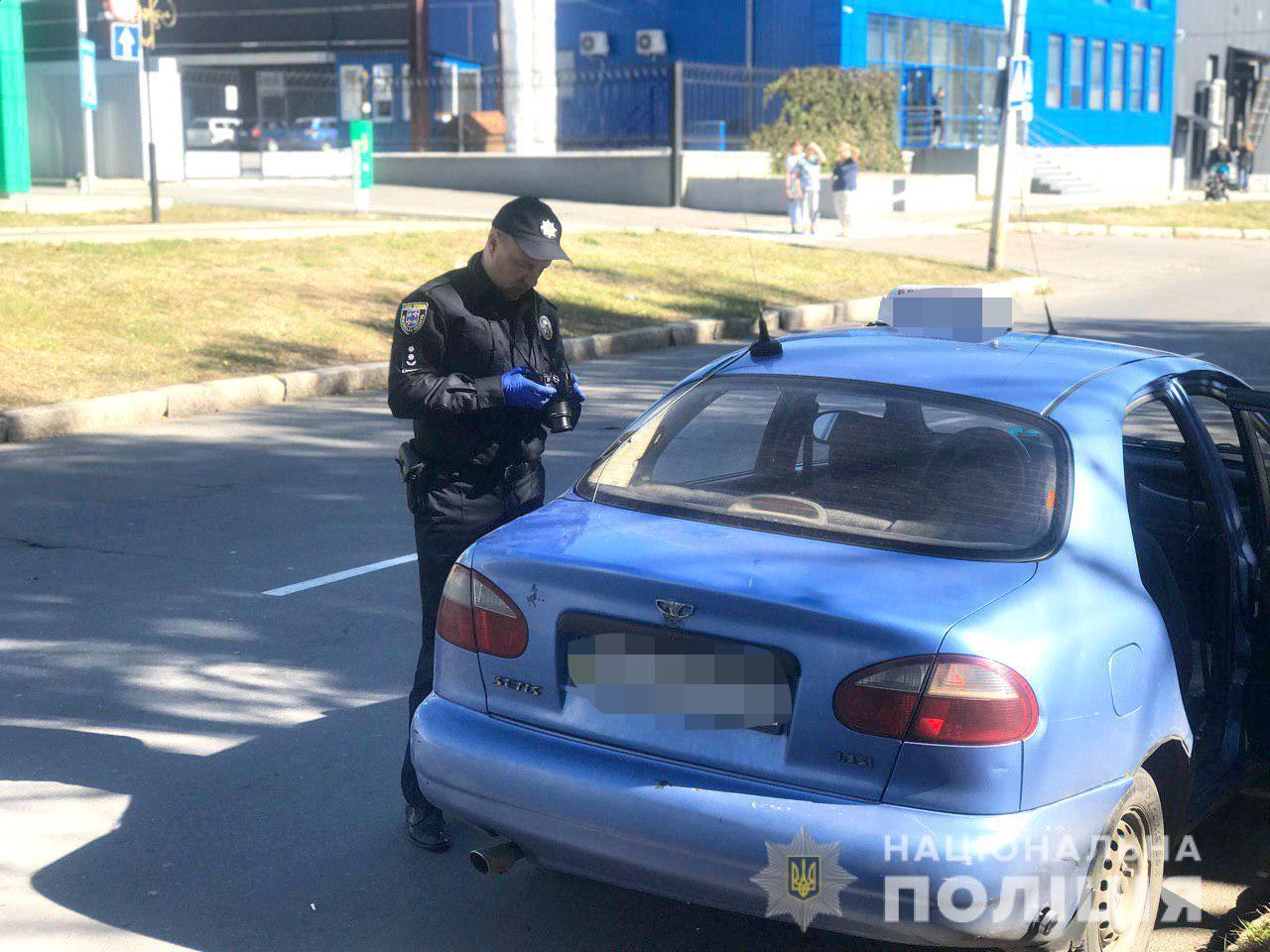 У Вінниці затримали двох рецидивістів, які грабували квартири (Фото)