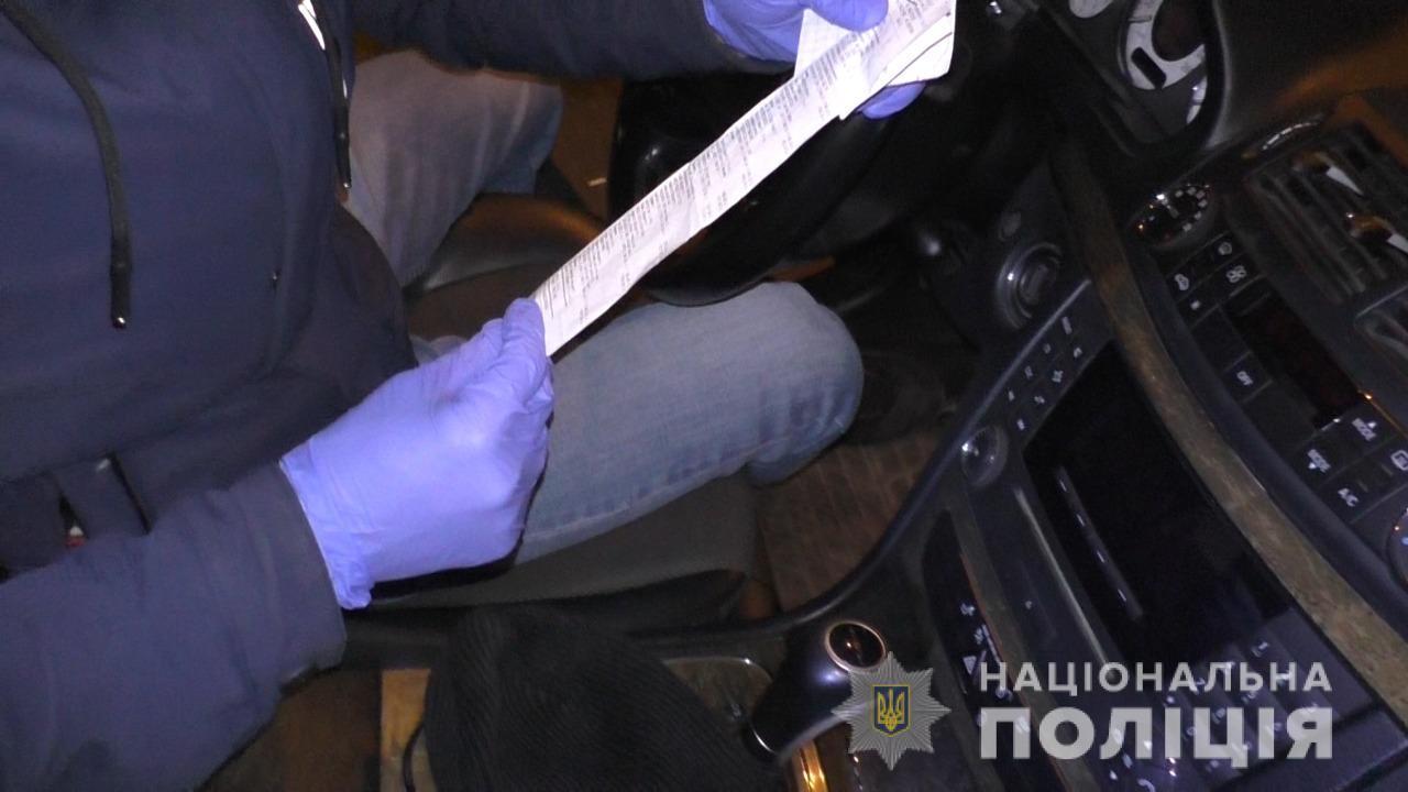 У Вінниці затримали жмеринських крадіїв, які пограбували квартиру (Фото)