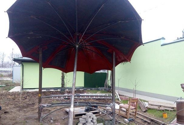 У Вінницькому зоопарку з'явиться нова локація для відпочинку (Фото)