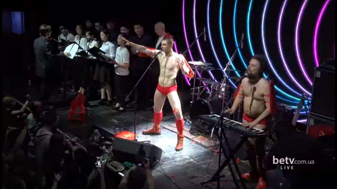 """У Вінниці пройде концерт скандального гурту """"Хамерман Знищує Віруси"""" (Фото+Відео)"""