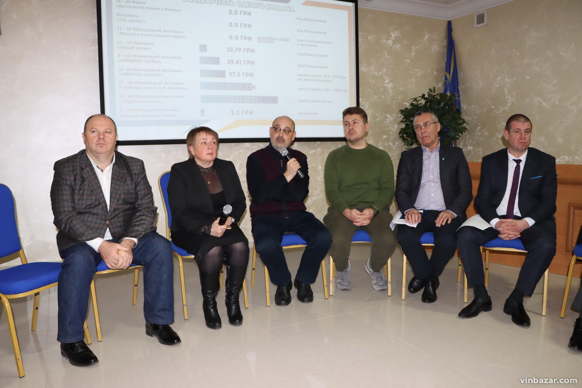 Творці Operafest Tulchyn обіцяють перевезти фестиваль, якщо обласна рада не виділить 2 мільйони (Фото)