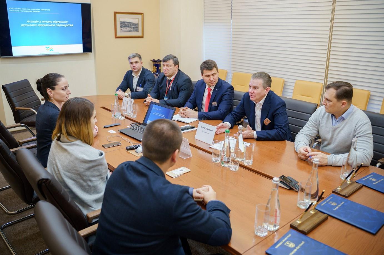 Вінницький аеропорт включили до переліку пріоритетних проєктів державно-приватного партнерства (Фото)