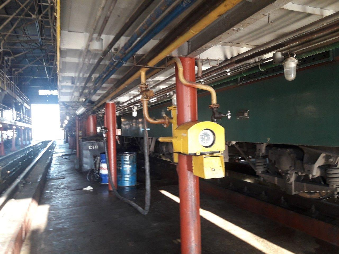 """На Вінниччині працівник """"Укрзалізниці"""" привласнив 2 тисячі літрів дизельного палива (Фото)"""