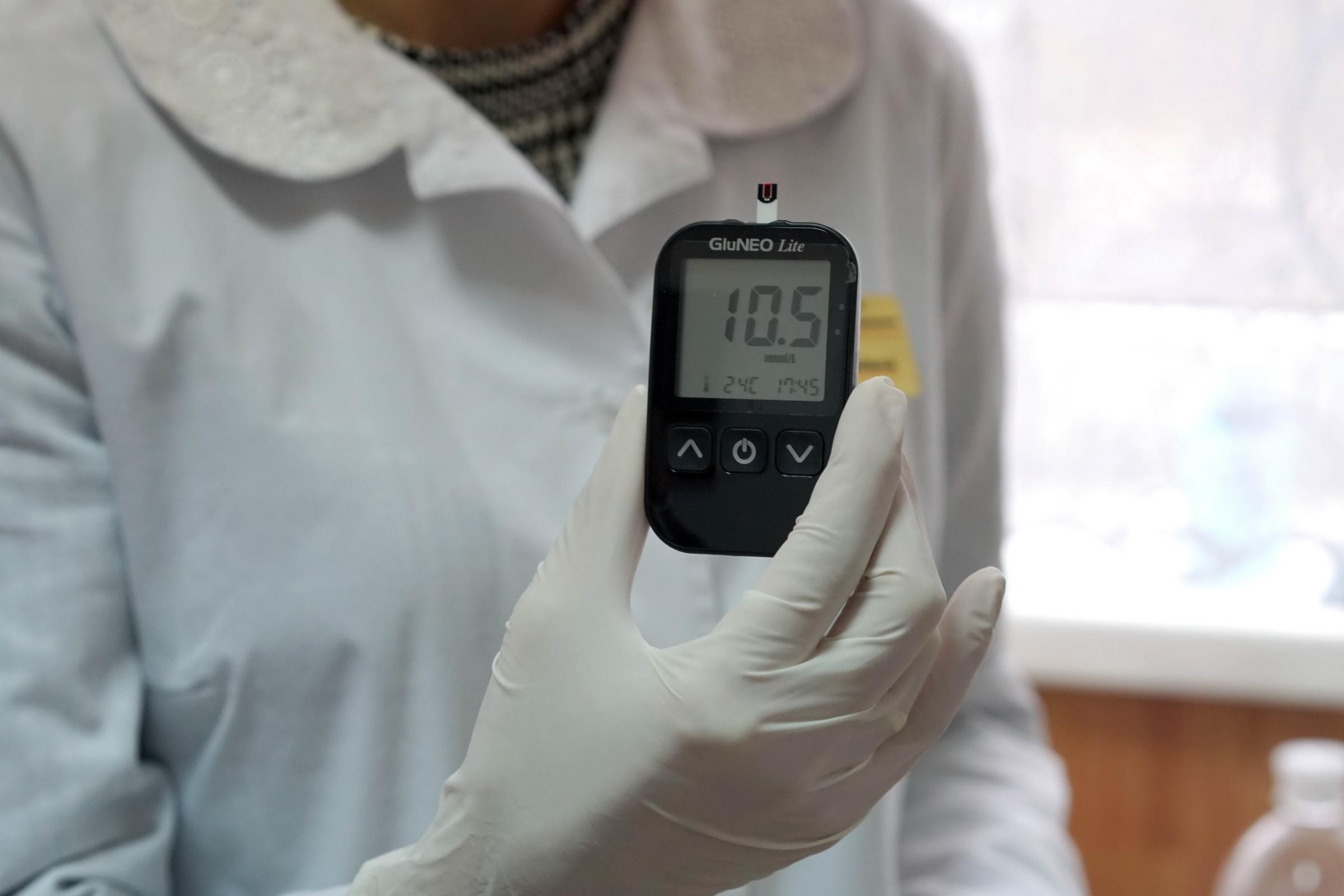 Діабет та інфаркт: що спільного (Фото)