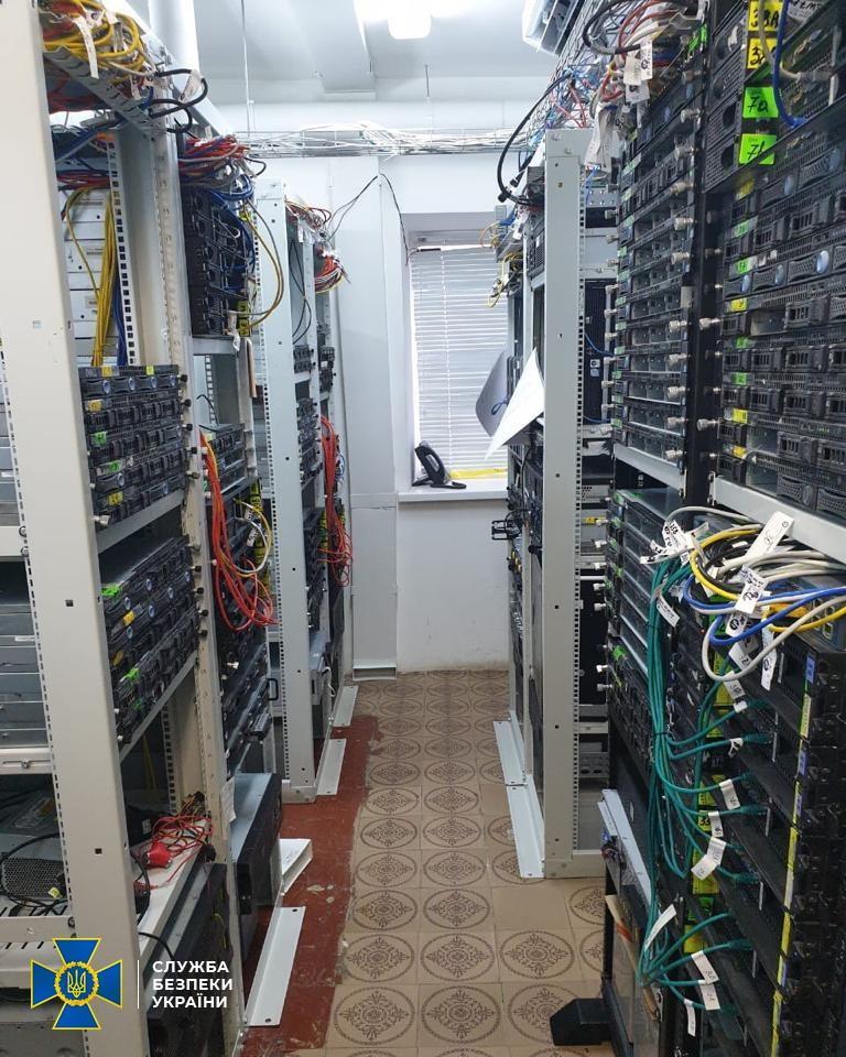 СБУ затримала хакерське угруповання з Вінниці (Фото)