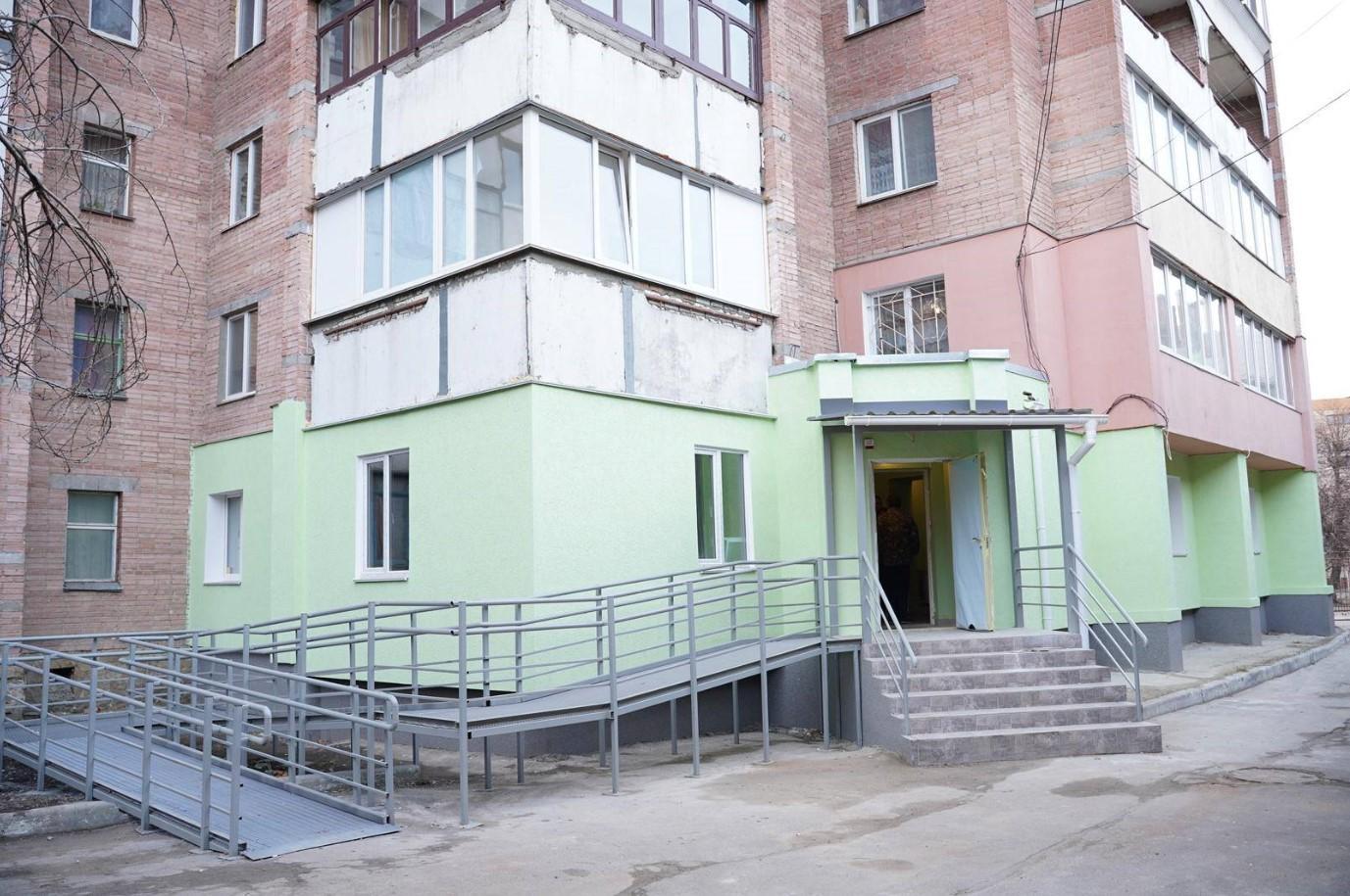 На вулиці Привокзальній відкриють новий Центр підліткових клубів (Фото)