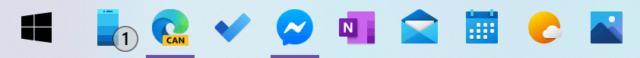 В Windows 10 запустили новые иконки