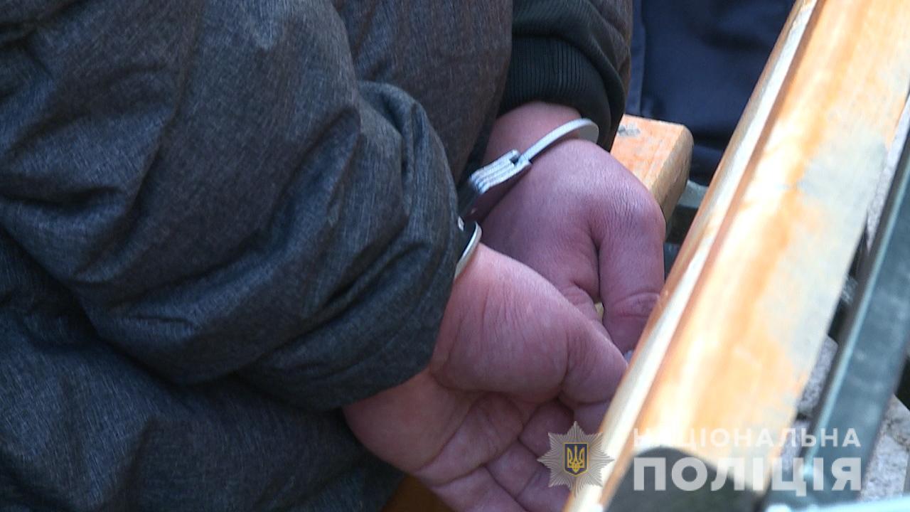У Вінниці господар зарізав квартиранта, а тіло викинув з вікна сьомого поверху (Фото+Відео)