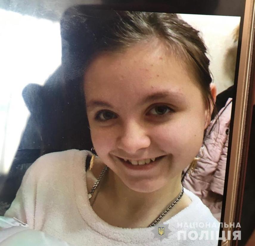 На Вінниччині розшукують 13-річну дівчинку (Оновлено)