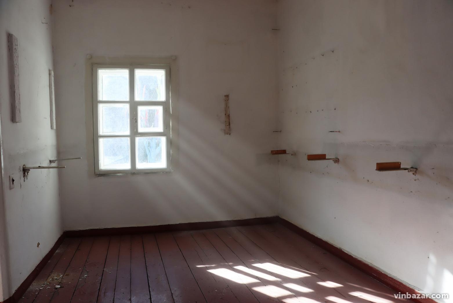 Музей Коцюбинського закрили на ремонт. Що планують реставрувати? (Фото)