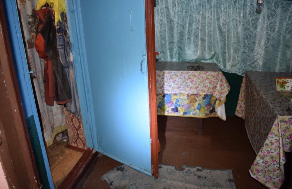 На Вінниччині сварка між подружжям закінчилась вбивством (Фото)