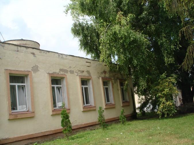 У Могилеві-Подільському продали річковий вокзал (Фото)