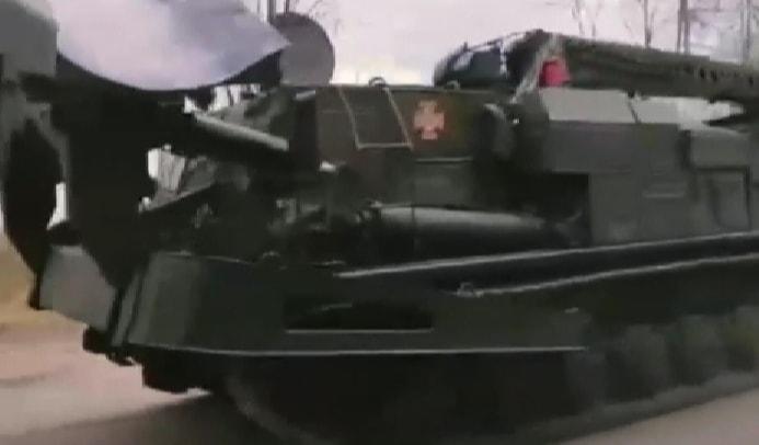 До Чорнобильської зони направили рятувальників із Вінниччини (Фото)