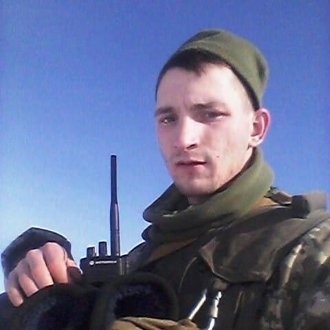 На Донбасі загинув 24-річний боєць з Тростянецького району