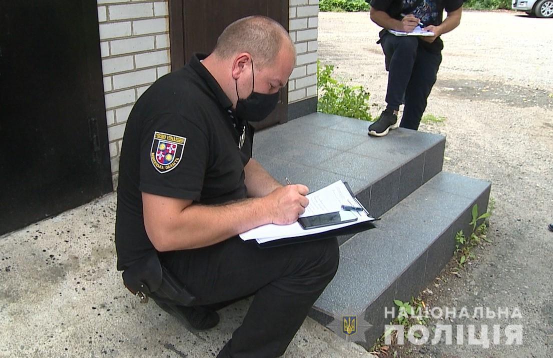 У Вінниці затримали жінку, яка продавала метадон (Фото)