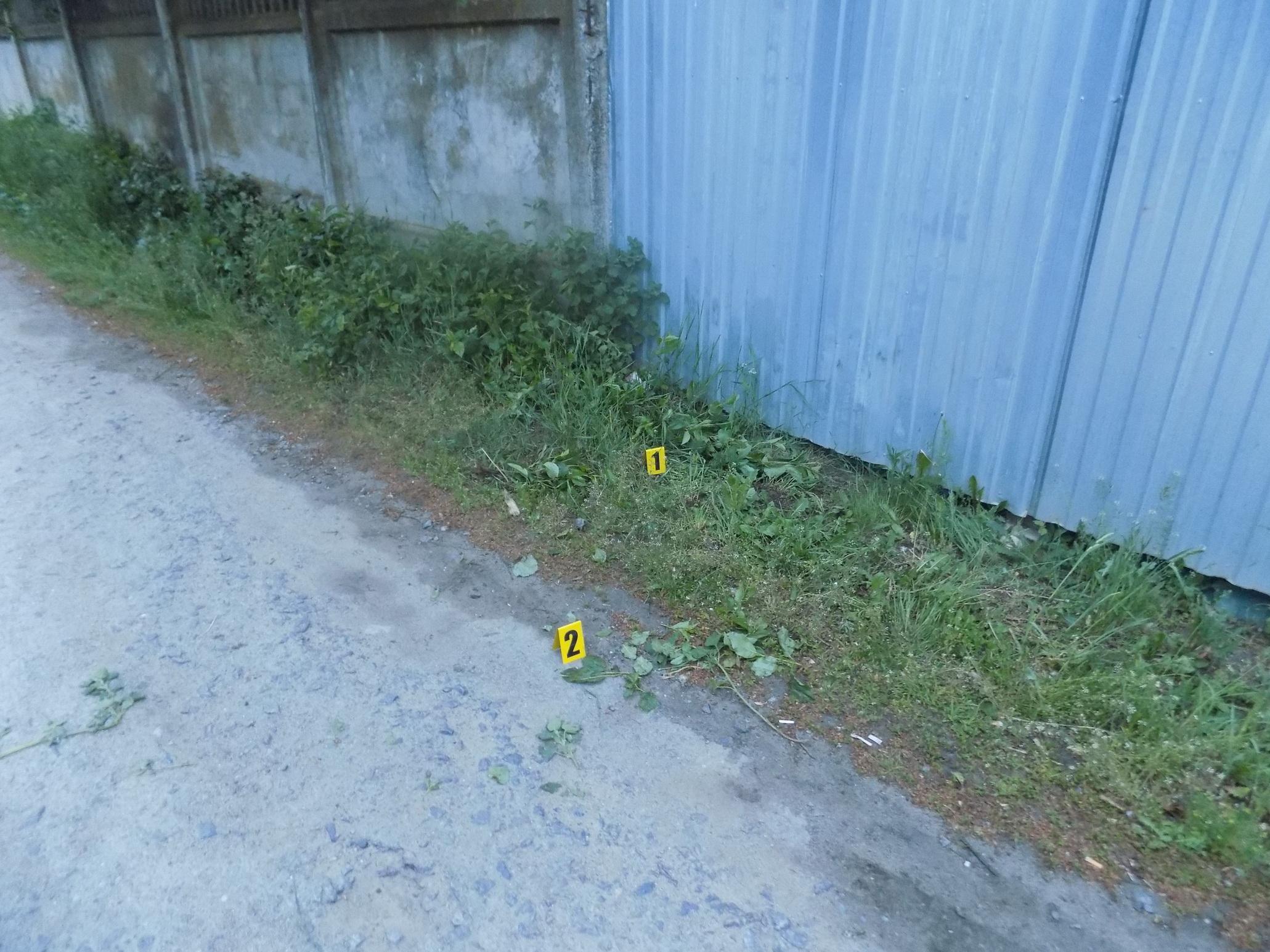 Затримали чоловіка, який побив до смерті військового в Барі (Фото)