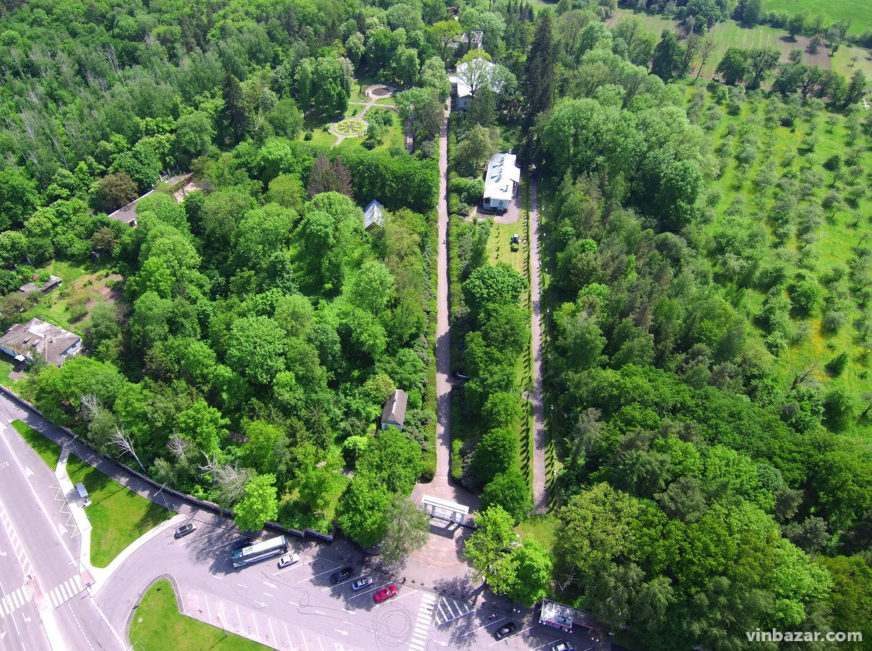 У музеї-садибі Миколи Пирогова з'явився аудіогід (Фото)