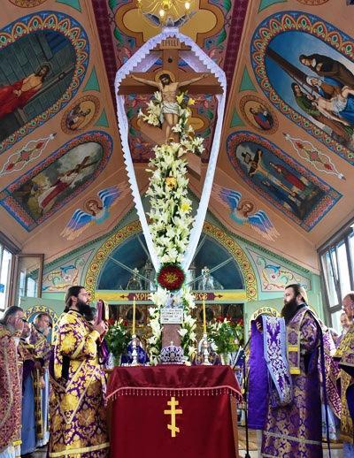 Хресну ходу до Калинівського чуда перенесли на наступний рік