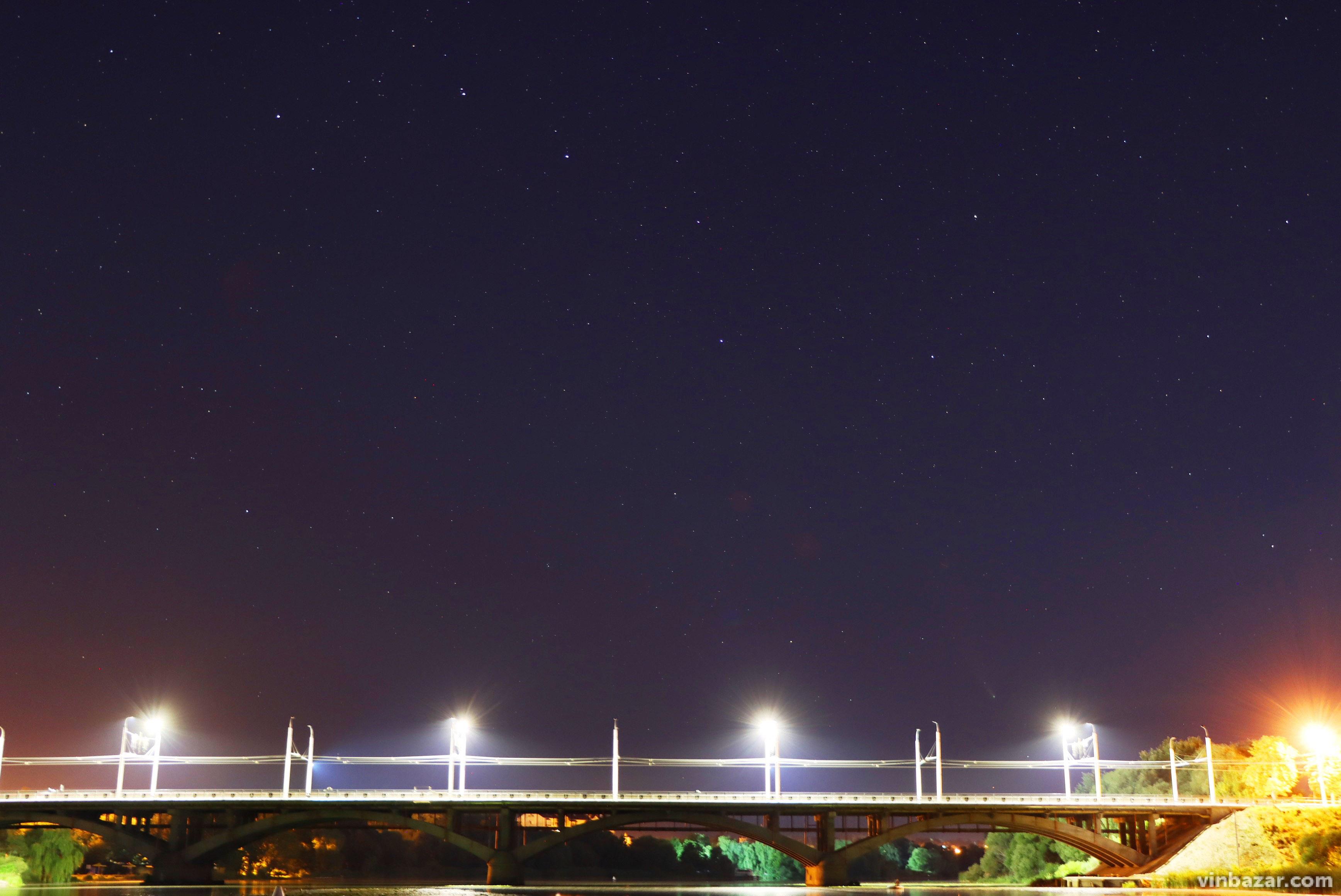 Комета Neowise в небе над Винницей (фото), фото-5