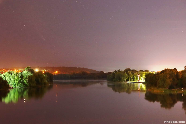 Комета Neowise в небе над Винницей (фото), фото-7