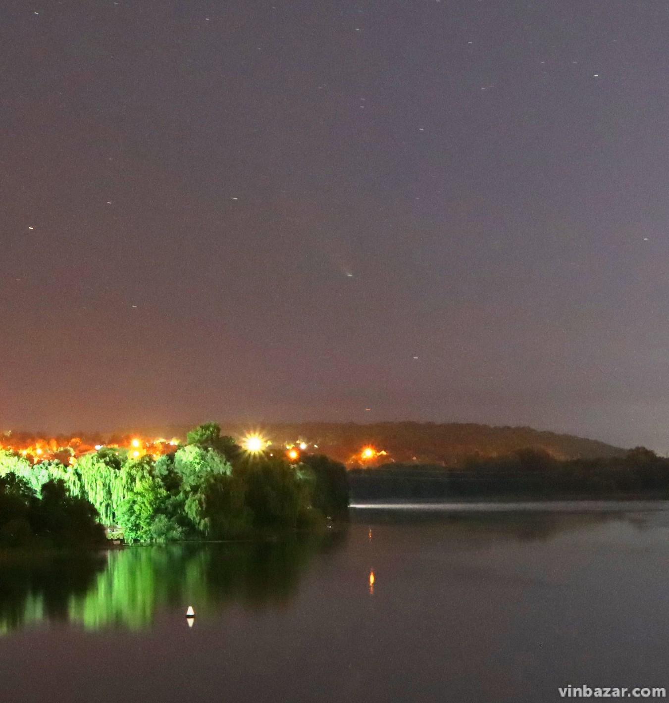 Комета Neowise в небе над Винницей (фото), фото-8
