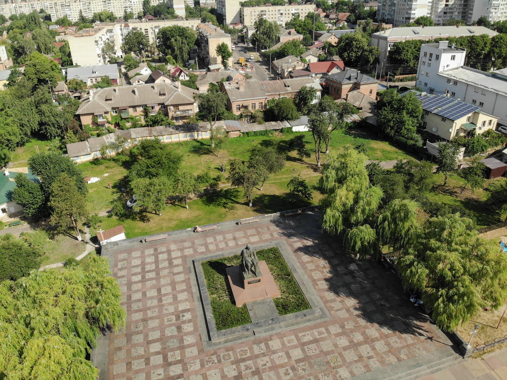 У музеї Коцюбинського реставрують приміщення та працюють над інтерактивною виставкою (Фото)
