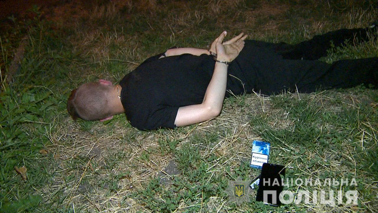 У Вінниці затримали групу сутенерів (Фото)