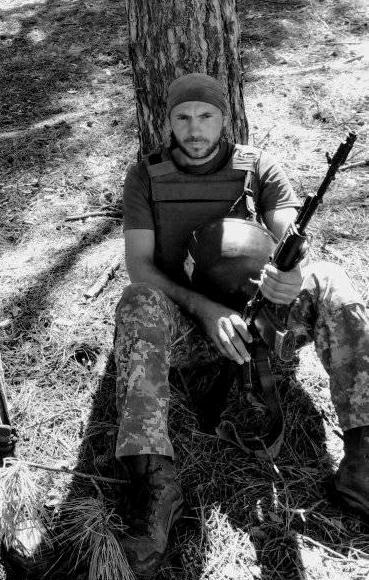У смертельному ДТП під Гайсином загинув боєць АТО/ООС. Його поховали з почестями