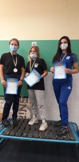 Вінницькі стрільці вибороли медалі на Чемпіонаті України (Фото)