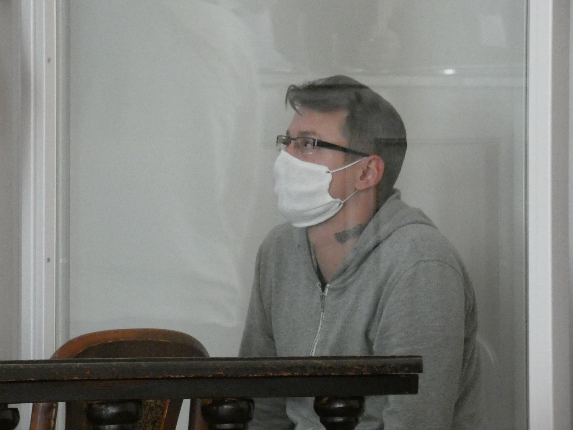 У Вінниці залишили під вартою фігурантів порносправи, які знімали ролики з дітьми (Фото)