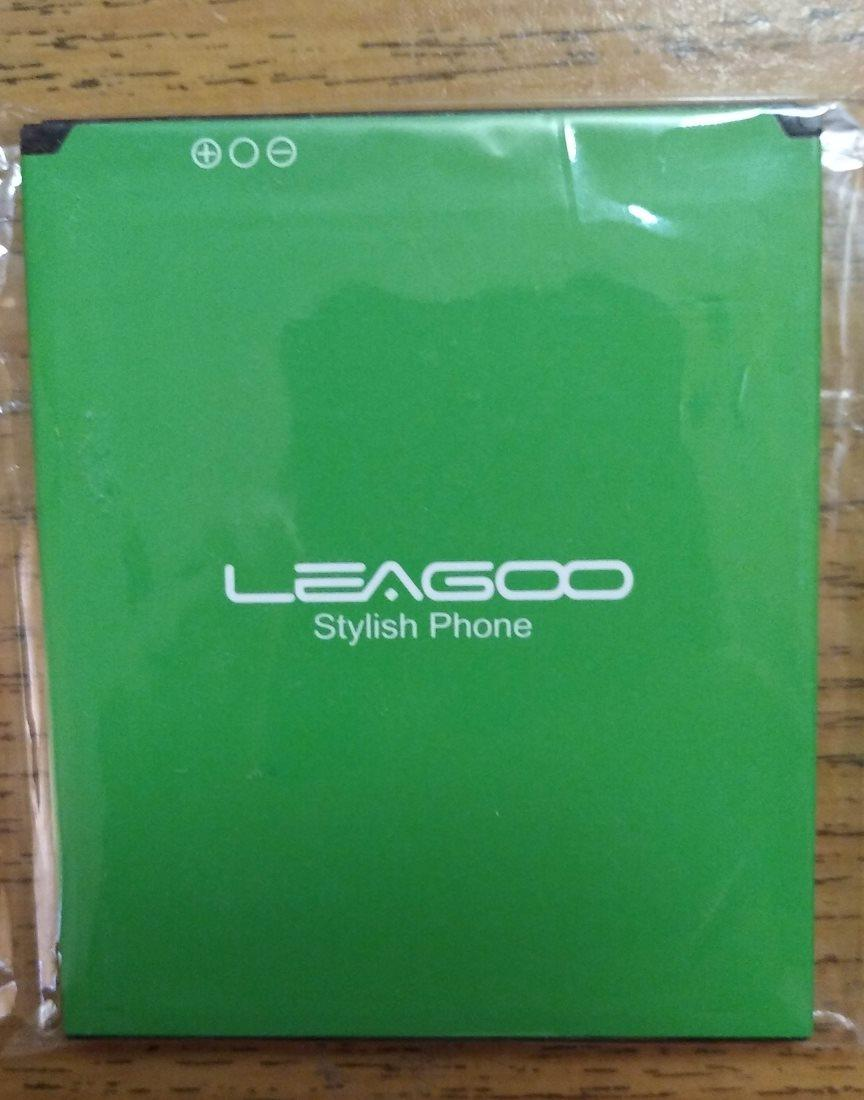 АКБ leagoo kica power UMI Diamond, Servo V8240