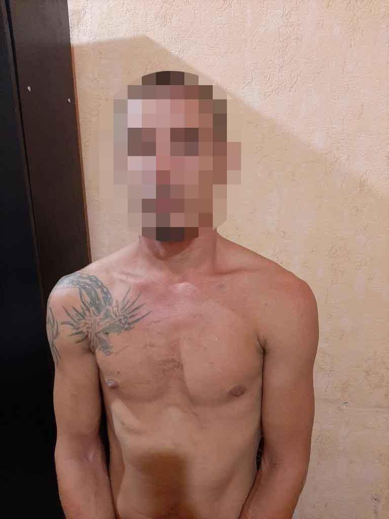 На Вінниччині чоловік зґвалтував 16-річну падчерку (Фото)