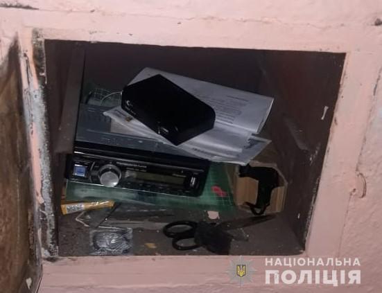 У Шаргородському районі чоловік побив та пограбував сусіда (Фото)
